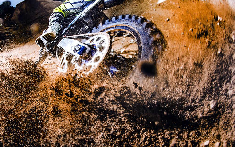 Onde praticar motocross?