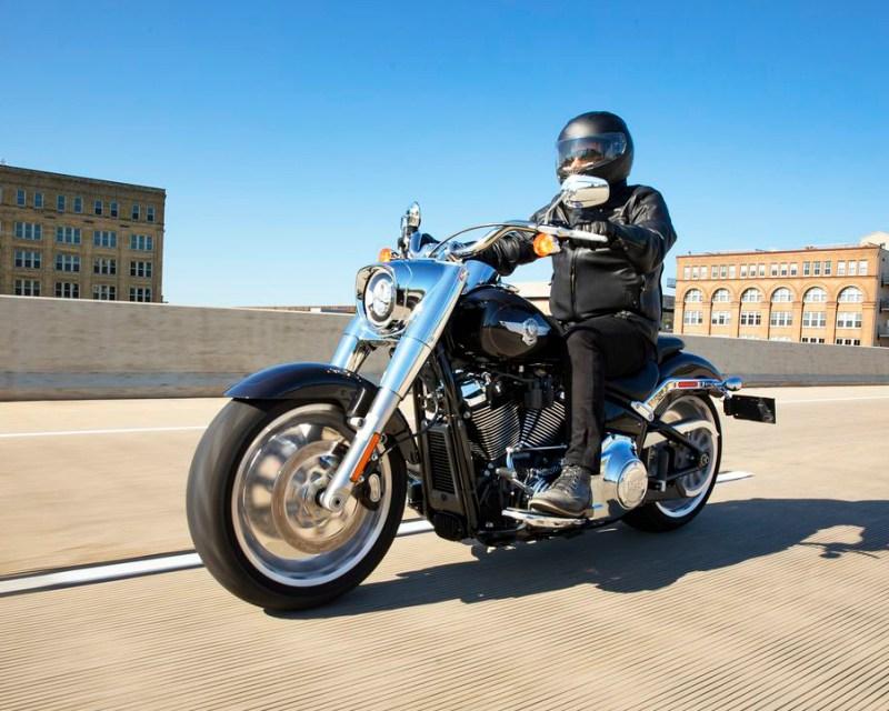 motos baixinhas harley