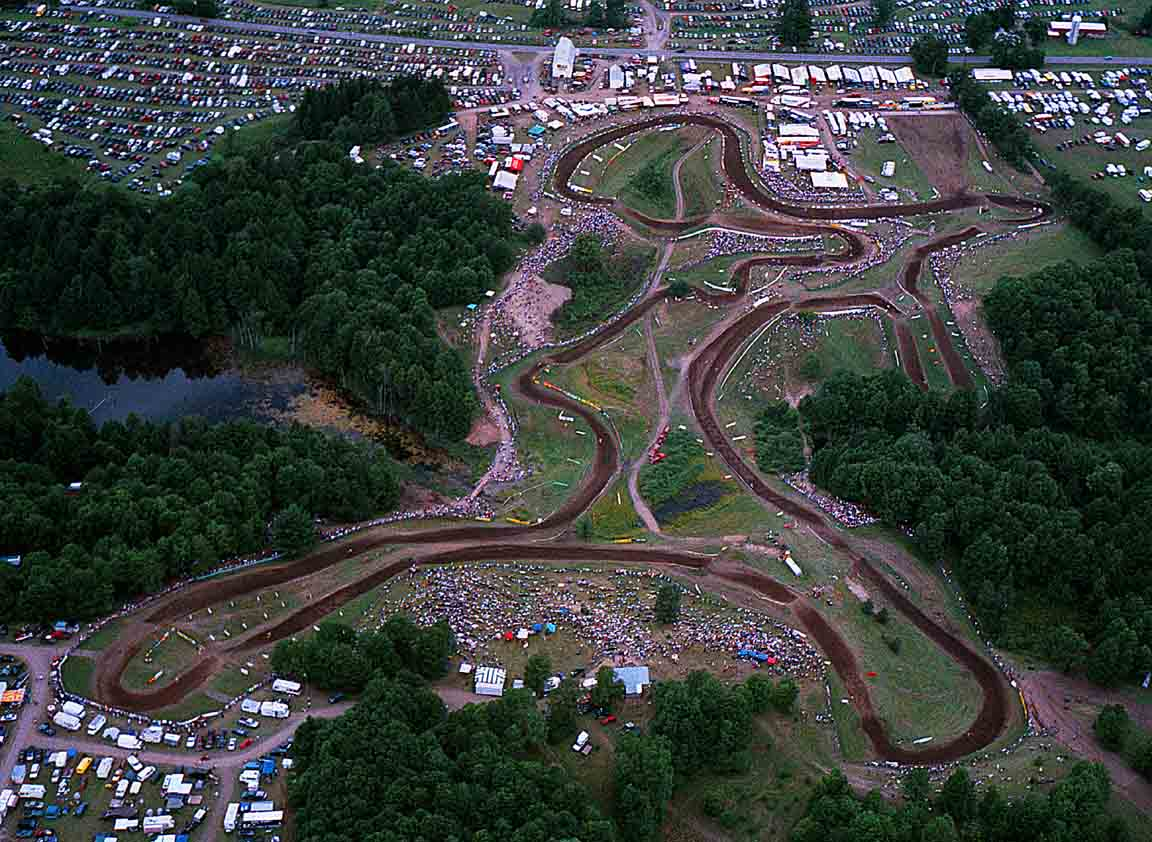 Motocross Unadilla RD10 - Aug 9th 2014 | South Bay Riders