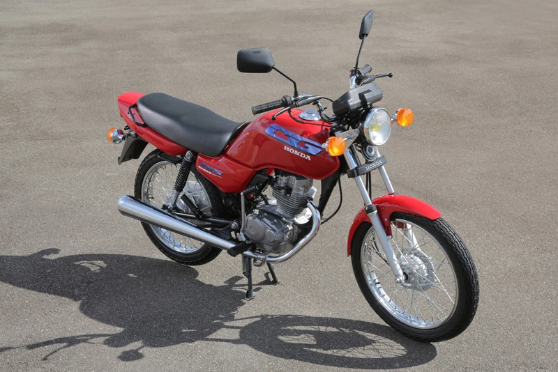 motos honda cg 125
