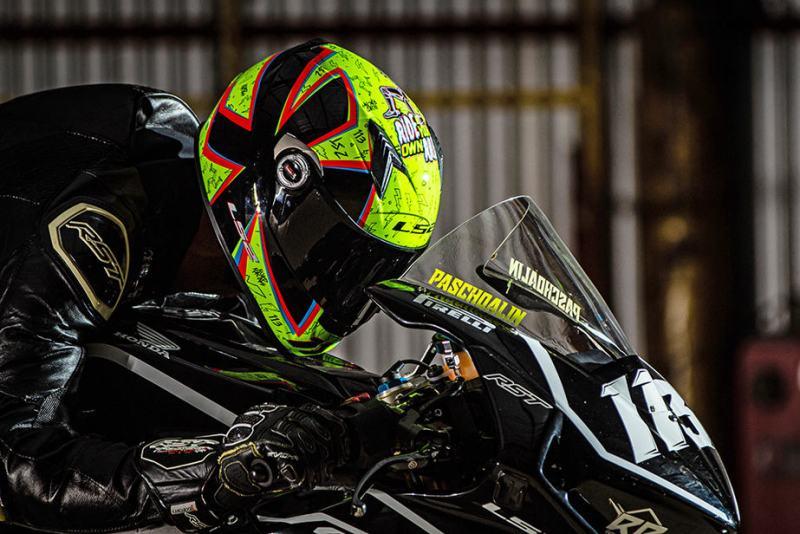 capacete ls2 rafael paschoalin