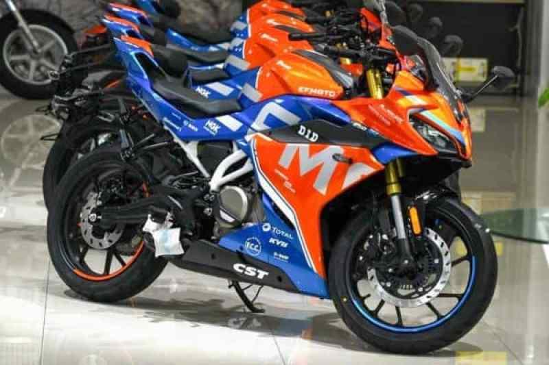cfmoto 250cc
