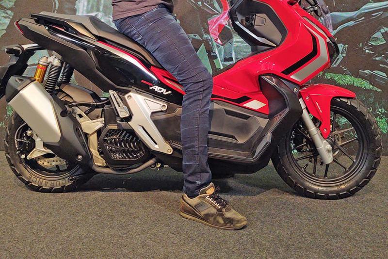 scooter honda adv 150