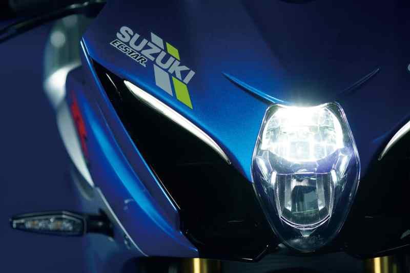 Suzuki GSX-R 1000 R ABS