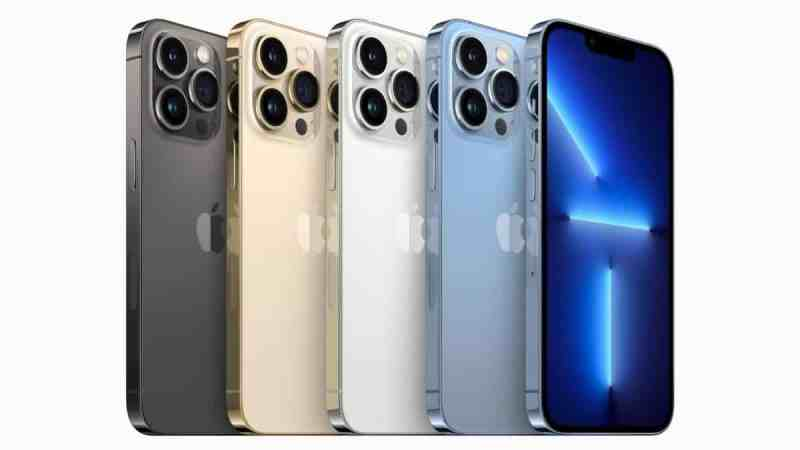 iphone 13 - preços