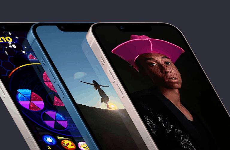 iphone 13 - como é