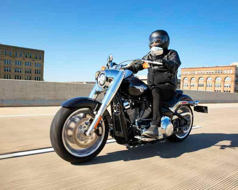 tipos de motos - custom