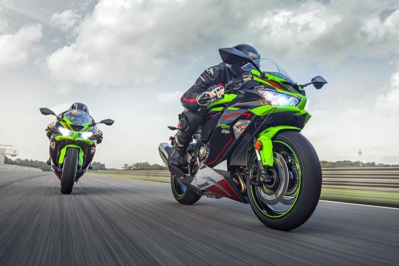 tipos de motos - sport