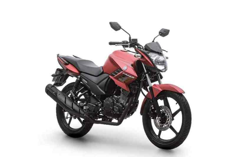 tipos de motos - street