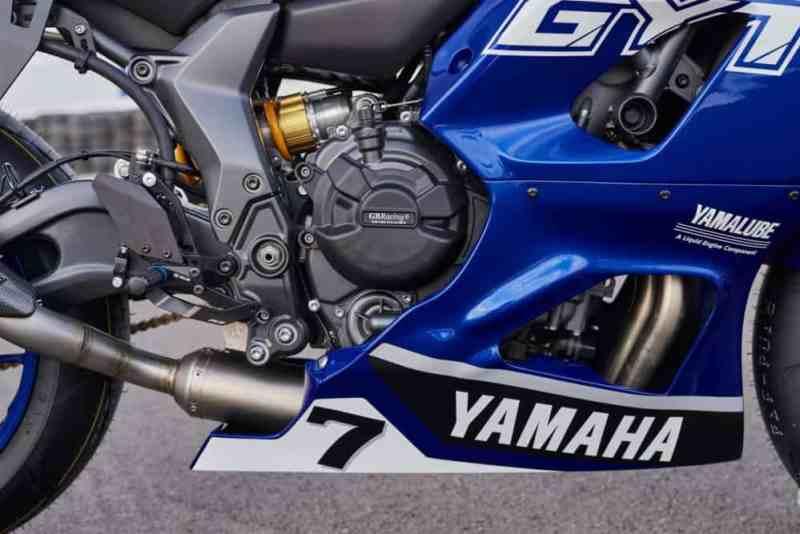 R7 GYTR Race Kit