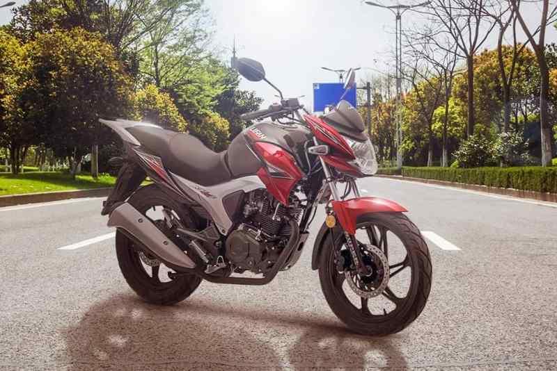 Lifan KPF 150