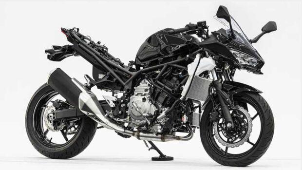 motos elétricas