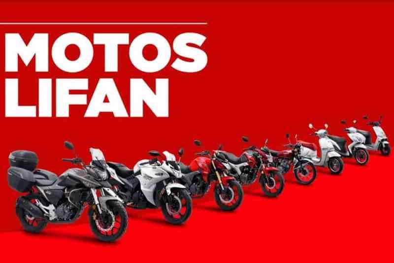 Lifan Motos