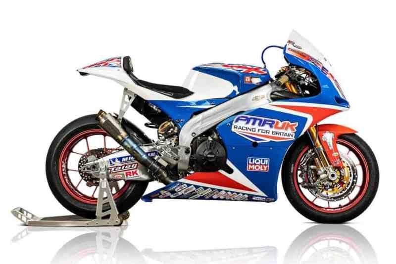 PBM Aprlia-ART 2012 MotoGP