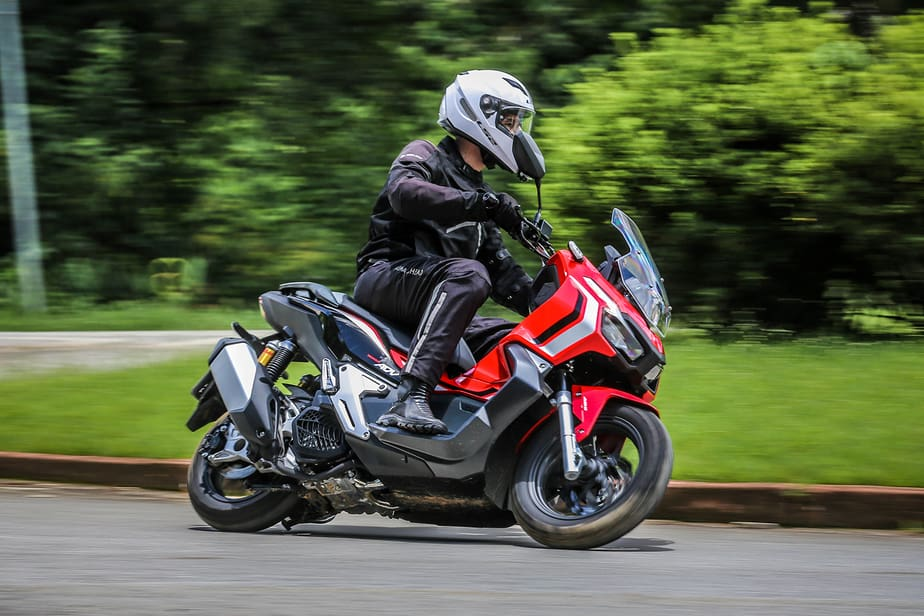 scooter adv 150 da honda